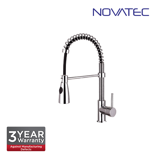 Novatec Kitchen Sink Mixer RS56040C