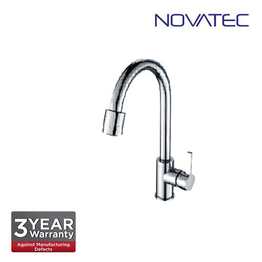 Novatec Kitchen Sink Mixer RS56A02C