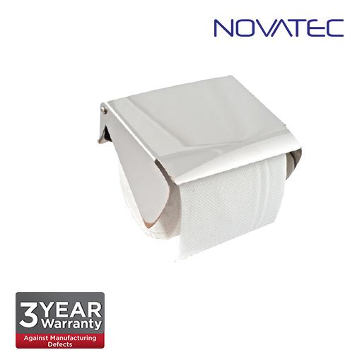 Novatec Stainless Steel Paper Holder TPH9718