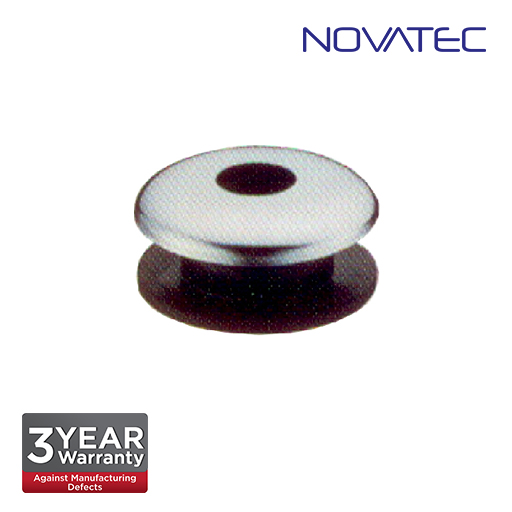 Novatec Rubber Inlet Spud & Flange UFS01