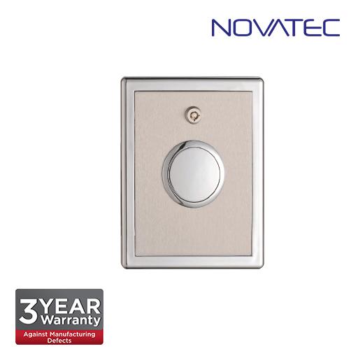 Novatec Concealed Box Type Manual Urinal Flushvalve With Cam Lock UF-CB23