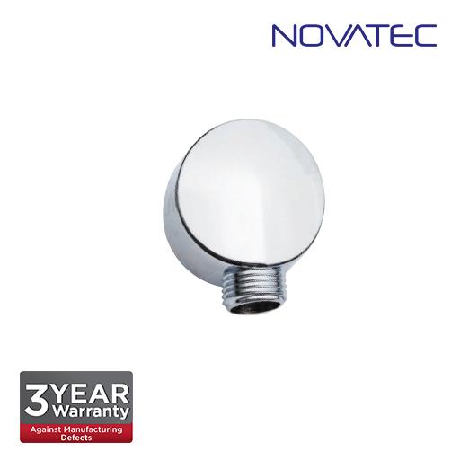 Novatec Wall Shower Connector WC8Q
