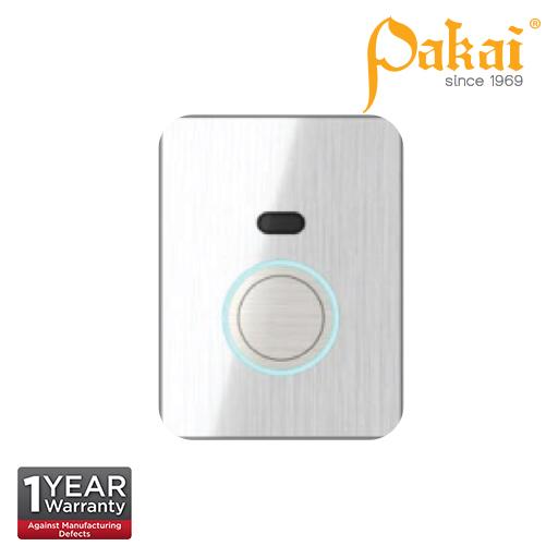 Pakai Concealed Box Type Sensor Automatic Water Closet (WC) Flush valve UF-SENL25
