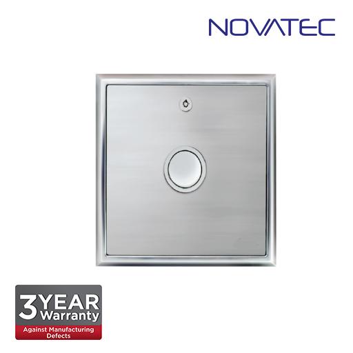 Novatec Concealed Box Type Wc Flushvalve  WF-CB8106