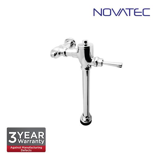 Novatec Exposed Flush Valve For Pedestal Wc WF-EX05-P