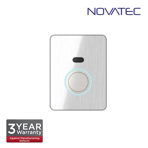Novatec Concealed Box Type Sensor Automatic Wc Flushvalve WF-SENL25