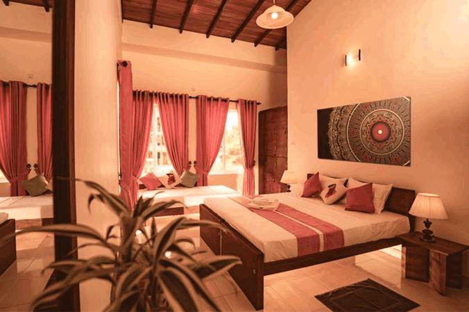 Bohemian Hostel