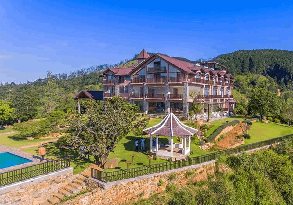 Marabedda Garden Resort