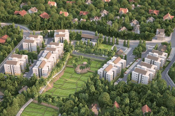Ariyana Resport Apartments