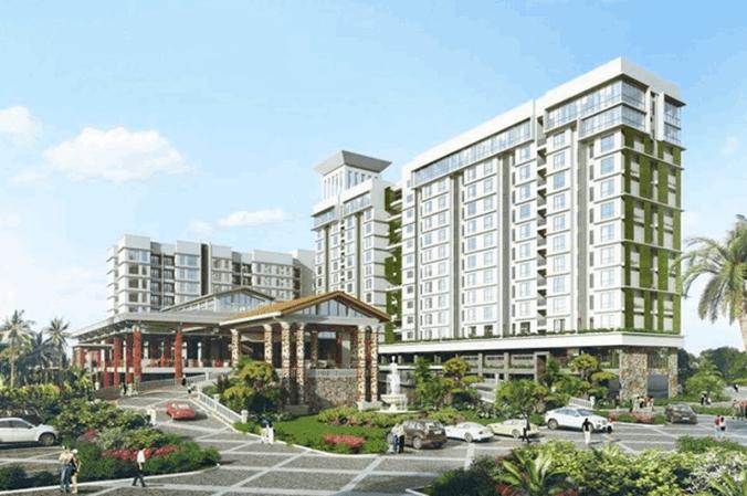 Ataria Resort Siamang