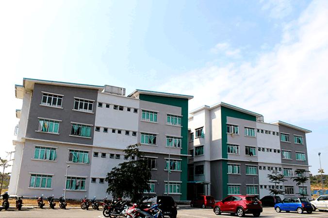 Higher Education Hub (Iium)