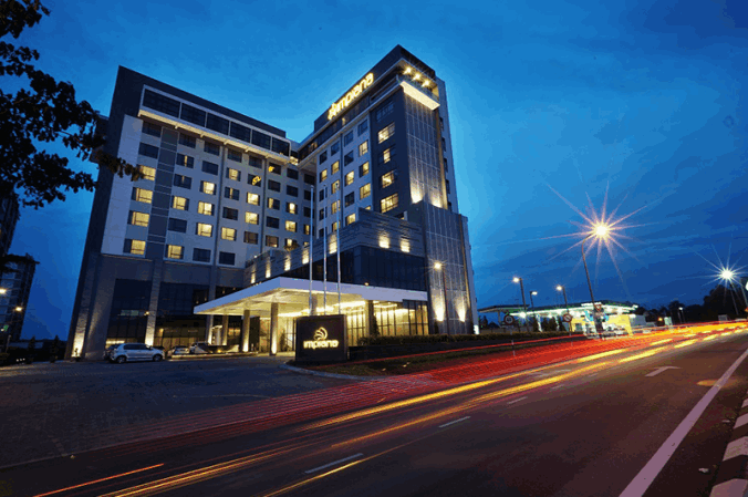 KCC Hotel