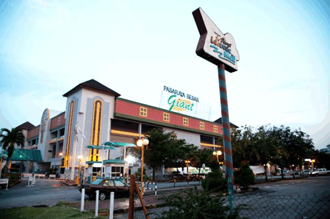 Pelangi Leisure Mall